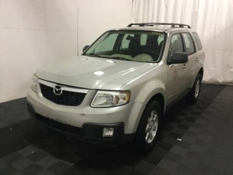 2008 Mazda Tribute for sale at DREWS AUTO SALES INTERNATIONAL BROKERAGE in Atlanta GA