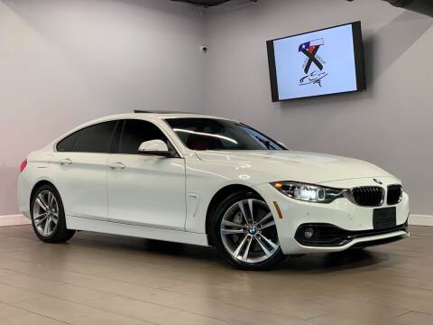2019 BMW 4 Series for sale at TX Auto Group in Houston TX
