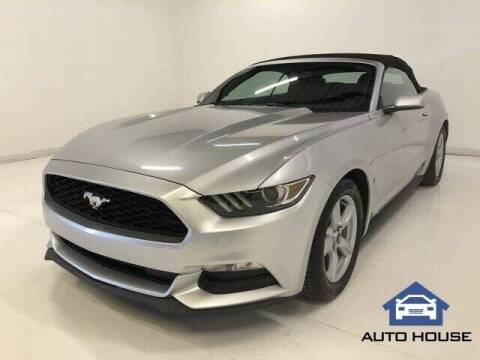 2016 Ford Mustang for sale at MyAutoJack.com @ Auto House in Tempe AZ