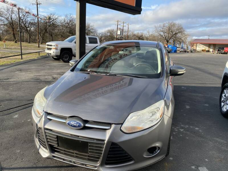 2013 Ford Focus for sale at Bam Auto Sales in Azle TX