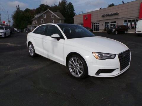 2016 Audi A3 for sale at Jeff D'Ambrosio Auto Group in Downingtown PA