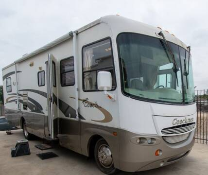 2002 Ford Motorhome Chassis for sale at GQC AUTO SALES in San Bernardino CA