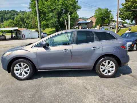 2007 Mazda CX-7 for sale at Knoxville Wholesale in Knoxville TN