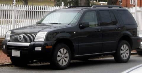 2006 Mercury Mountaineer for sale at Al's Auto Inc. in Bruce Crossing MI