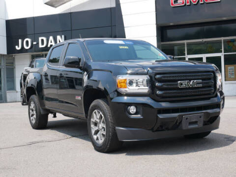 2019 GMC Canyon for sale at Jo-Dan Motors - Buick GMC in Moosic PA