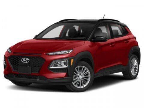 2018 Hyundai Kona for sale at Jeremy Sells Hyundai in Edmunds WA
