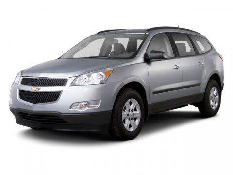 2010 Chevrolet Traverse for sale at Quality Toyota in Independence KS