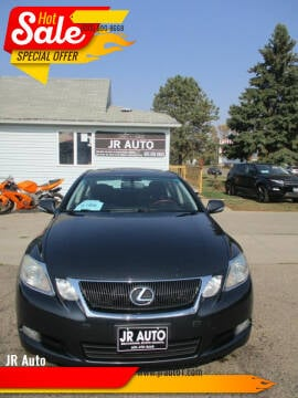 2008 Lexus GS 350 for sale at JR Auto in Brookings SD