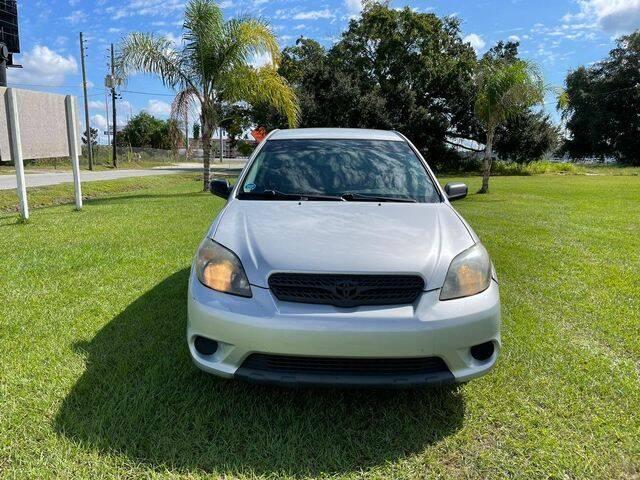 2005 Toyota Matrix for sale at AM Auto Sales in Orlando FL