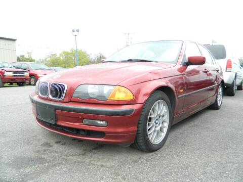 2000 BMW 3 Series for sale at Auto House Of Fort Wayne in Fort Wayne IN