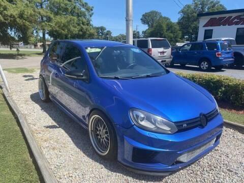 2012 Volkswagen Golf R for sale at Beach Auto Brokers in Norfolk VA