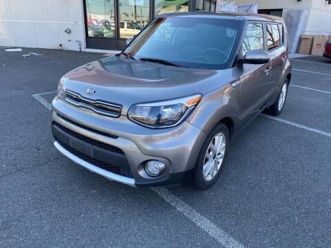 2018 Kia Soul for sale at MAGIC AUTO SALES in Little Ferry NJ