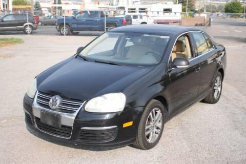2005 Volkswagen Jetta for sale at Motor City Idaho in Pocatello ID