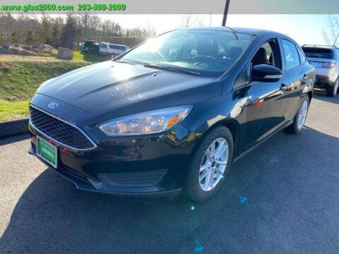 2016 Ford Focus for sale at Green Light Auto Sales LLC in Bethany CT