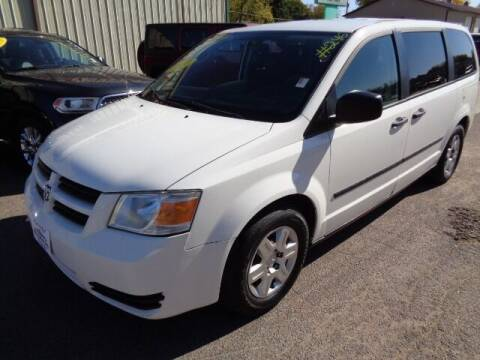 2010 Dodge Grand Caravan for sale at De Anda Auto Sales in Storm Lake IA