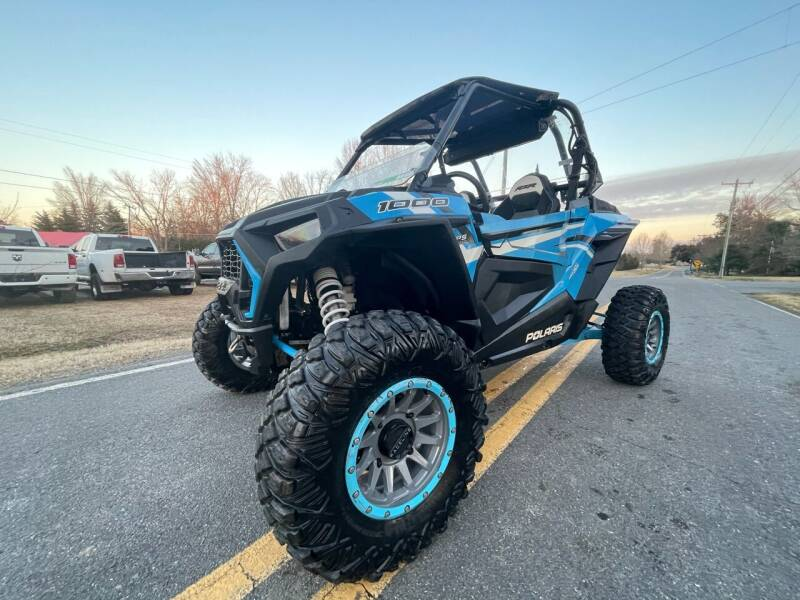 2019 Polaris 1000XP  for sale at Priority One Auto Sales in Stokesdale NC
