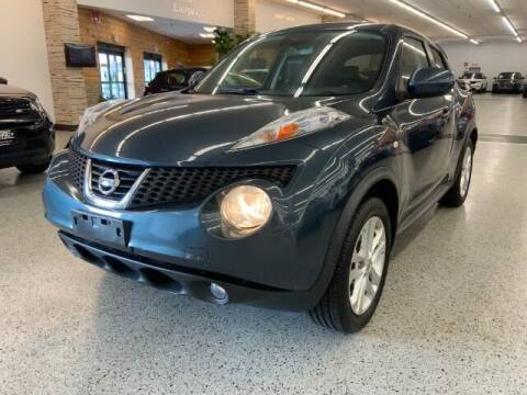 2013 Nissan JUKE for sale at Dixie Imports in Fairfield OH