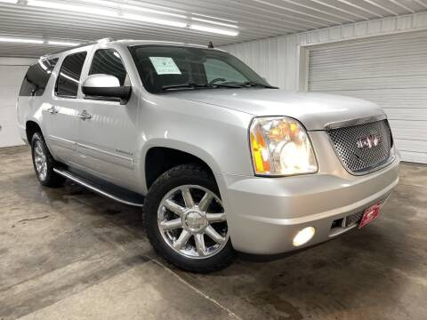 2014 GMC Yukon XL for sale at Hi-Way Auto Sales in Pease MN