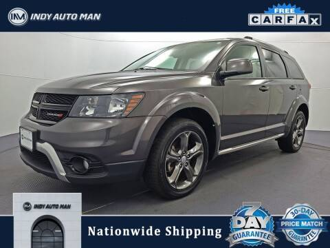 2016 Dodge Journey for sale at INDY AUTO MAN in Indianapolis IN