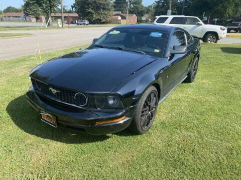 2006 Ford Mustang for sale at Beach Auto Brokers in Norfolk VA