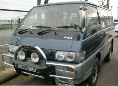 1993 Mitsubishi Delica *INCOMING for sale at JDM Car & Motorcycle LLC in Seattle WA