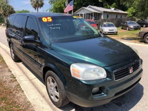 2005 Saturn Relay for sale at Castagna Auto Sales LLC in Saint Augustine FL