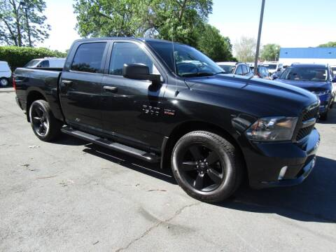2018 RAM Ram Pickup 1500 for sale at 2010 Auto Sales in Troy NY