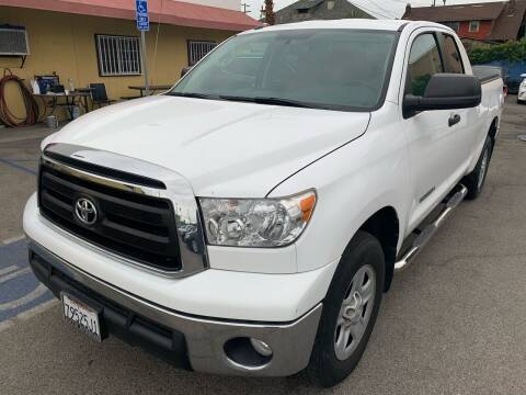 2013 Toyota Tundra for sale at Auto Ave in Los Angeles CA