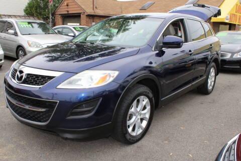 2012 Mazda CX-9 for sale at Lodi Auto Mart in Lodi NJ