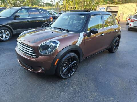 2013 MINI Countryman for sale at GA Auto IMPORTS  LLC in Buford GA