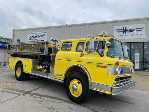 1985 Ford C-8000 for sale at N Motion Sales LLC in Odessa MO
