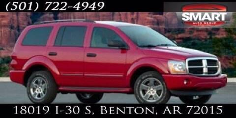 2006 Dodge Durango for sale at Smart Auto Sales of Benton in Benton AR
