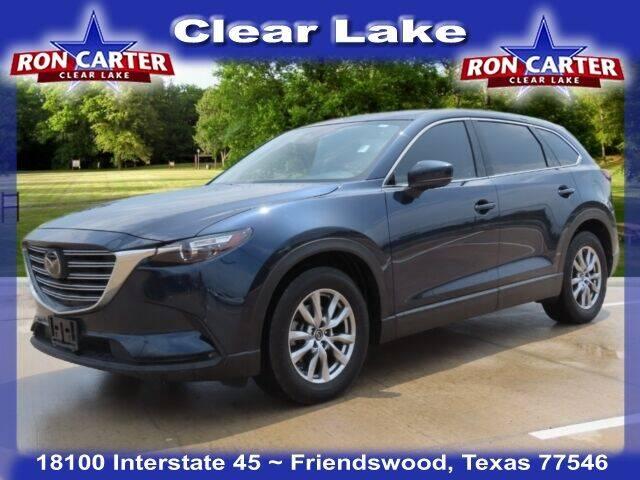 2019 Mazda CX-9 for sale in Houston, TX