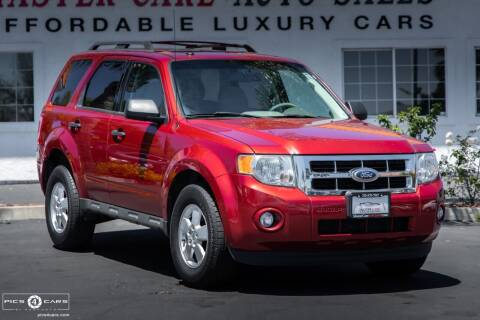 2012 Ford Escape for sale at Mastercare Auto Sales in San Marcos CA