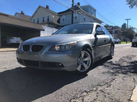 2004 BMW 5 Series for sale at Keystone Auto Center LLC in Allentown PA