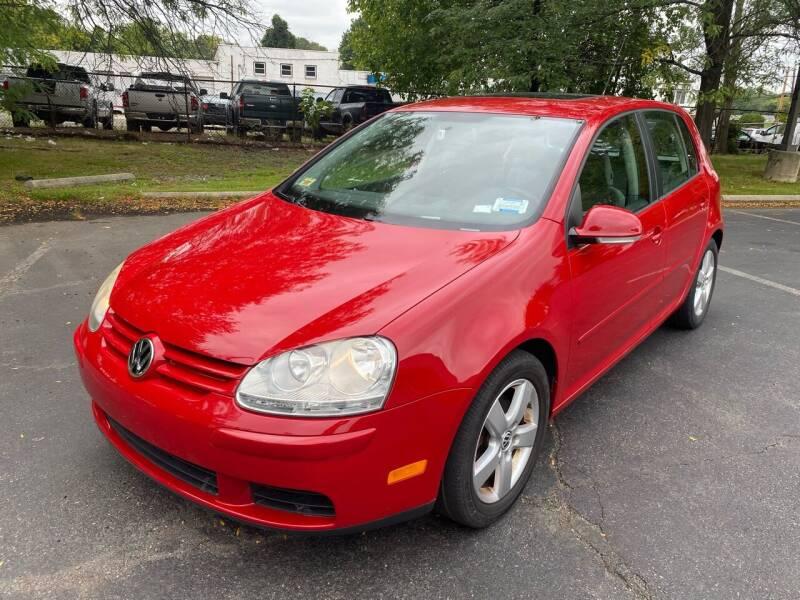 2009 Volkswagen Rabbit for sale at Car Plus Auto Sales in Glenolden PA