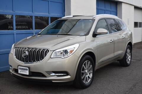 2015 Buick Enclave for sale at IdealCarsUSA.com in East Windsor NJ