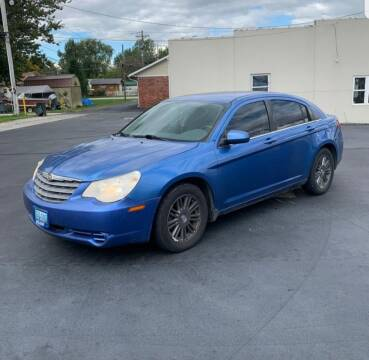 2007 Chrysler Sebring for sale at Five Star Auto Center in Detroit MI