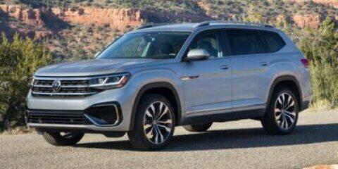 2022 Volkswagen Atlas for sale in Albuquerque, NM