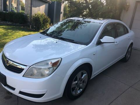 2009 Saturn Aura for sale at Nice Cars in Pleasant Hill MO