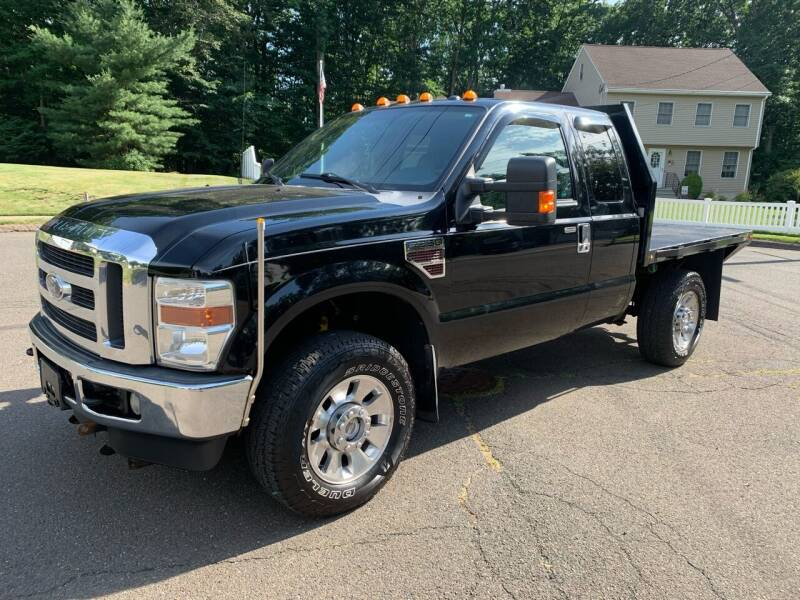 2010 Ford F-350 Super Duty for sale at West Haven Auto Sales in West Haven CT