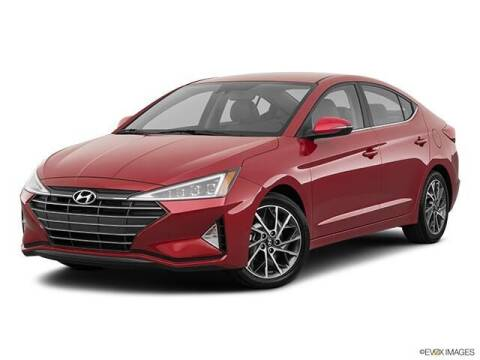 2020 Hyundai Elantra for sale at EAG Auto Leasing in Marlboro NJ