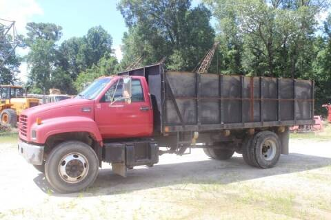 1999 GMC C7500 for sale at Vehicle Network - Davenport, Inc. in Plymouth NC