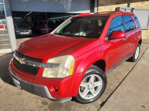 2006 Chevrolet Equinox for sale at Car Planet Inc. in Milwaukee WI