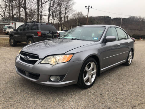 2008 Subaru Legacy for sale at Used Cars 4 You in Serving NY