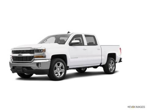 2016 Chevrolet Silverado 1500 for sale at Jo-Dan Motors - Buick GMC in Moosic PA