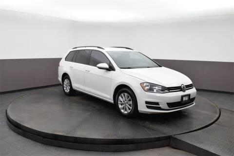 2016 Volkswagen Golf SportWagen for sale at M & I Imports in Highland Park IL
