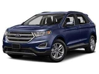 2018 Ford Edge for sale in Hemlock, MI