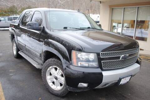 2010 Chevrolet Avalanche for sale at Ramsey Corp. in West Milford NJ
