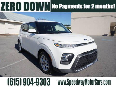 2020 Kia Soul for sale at Speedway Motors in Murfreesboro TN